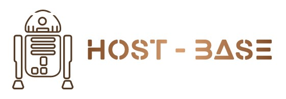 Host Base - Domain & Web Hosting Provider logo